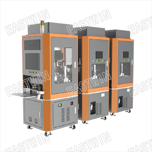 Fully Auto Assy Production Line
